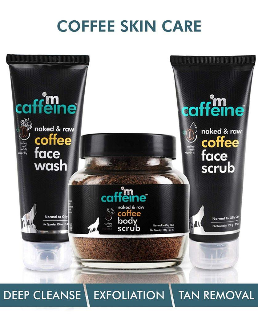 Care of Your Face