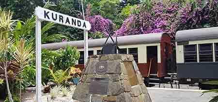 Day Trip to Kuranda
