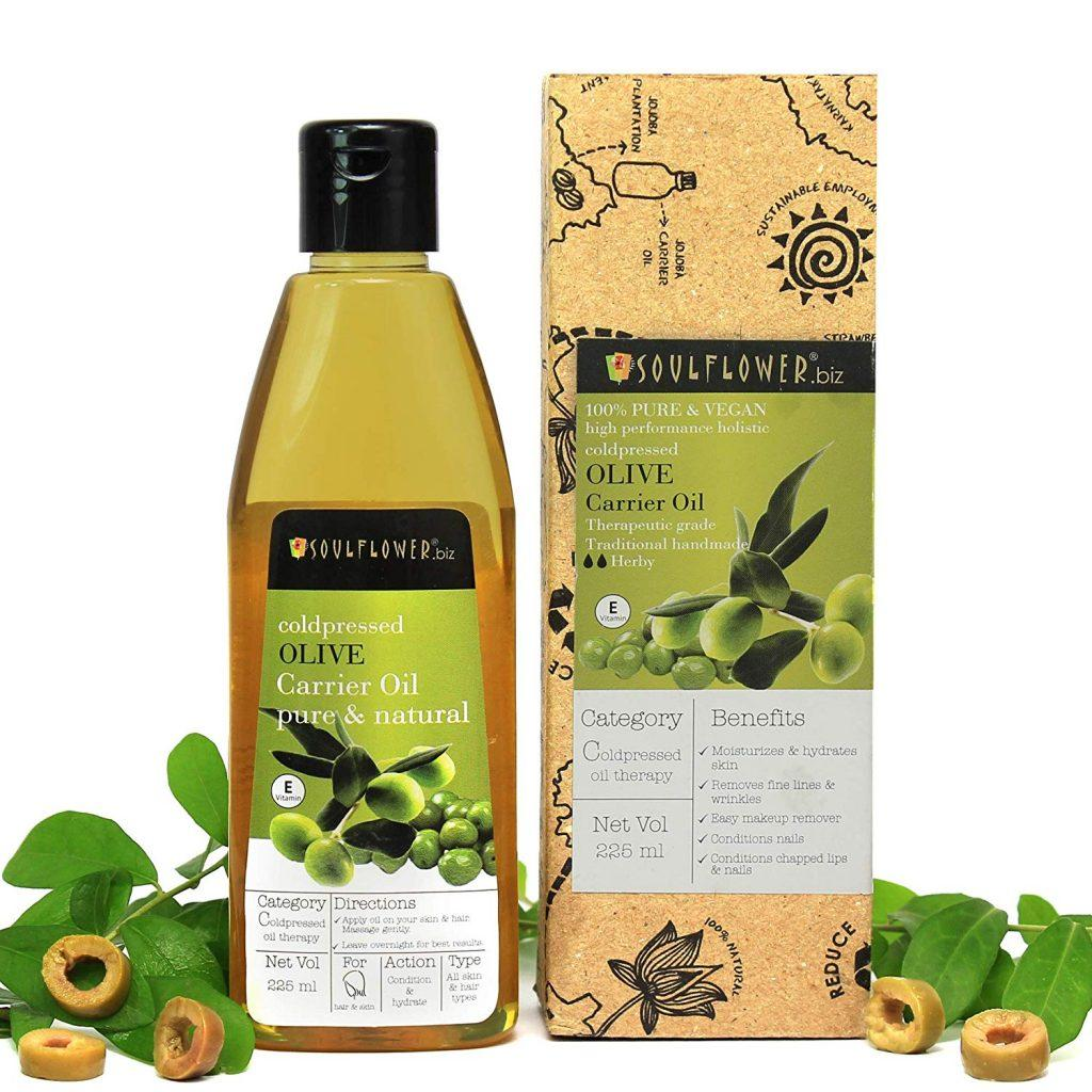 Oil For Your Hair To Celebrate Best Holi In India