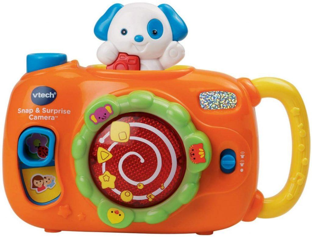 Small Camera Toy
