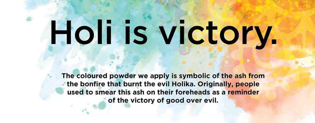Historical Story Of Holi