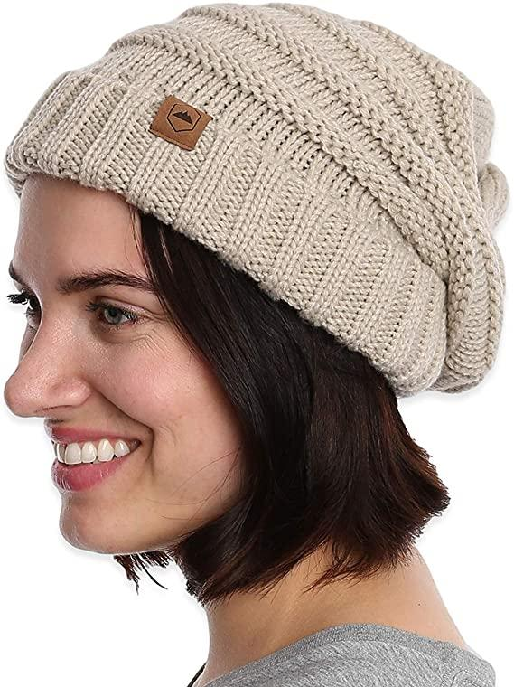 Wool Hats for Hiking