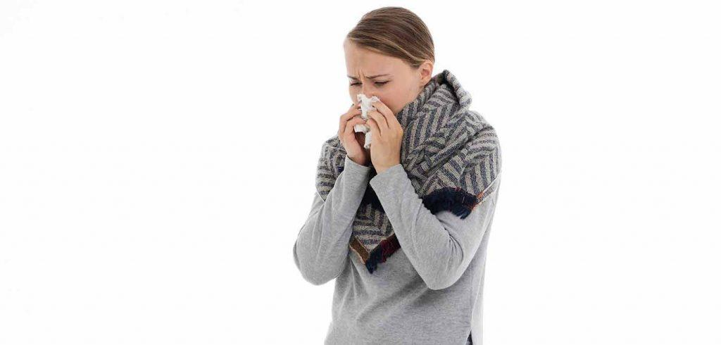 Use Tissues for Sneeze and Coughs