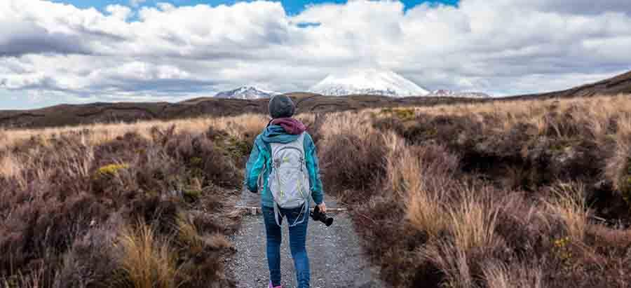 Guide to Trekking for Beginners