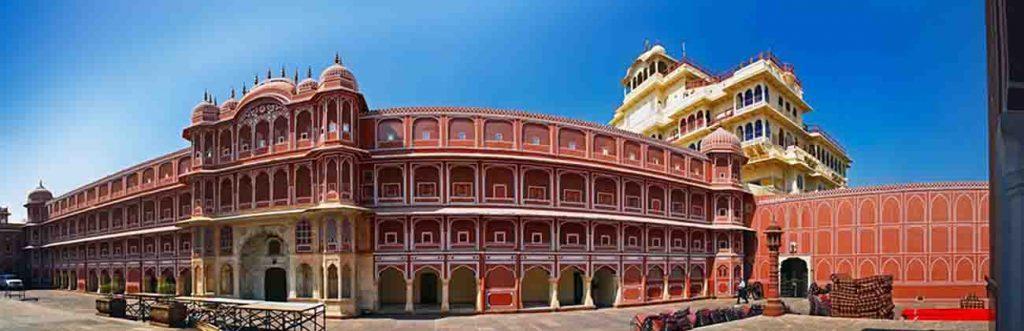 """Pink City - """"Jaipur"""""""