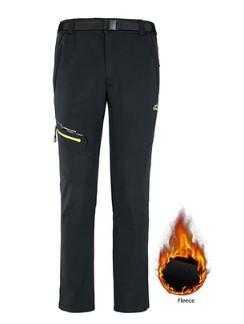 Best Winter Hiking Pants Women's