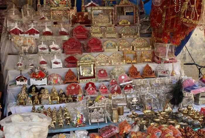 govind dev ji temple shop