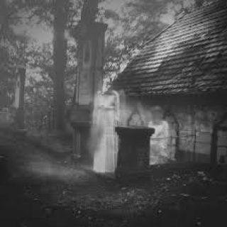 highgate cemetery vampire
