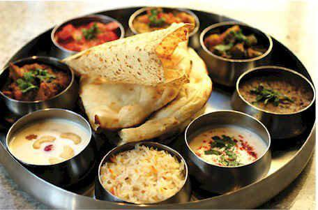 indian food for travellers photos