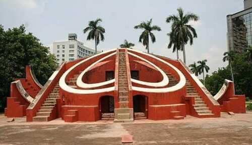 Jantar Mantar images