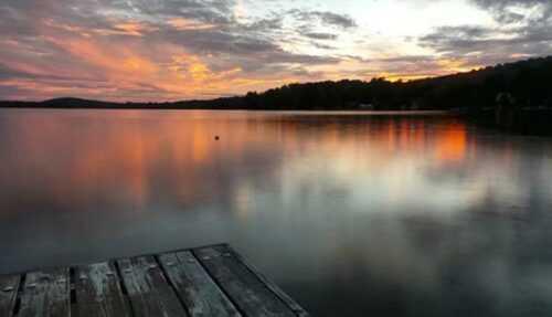 Lake Natron tanznia