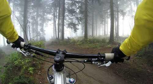 Mountain Bike Destinations images