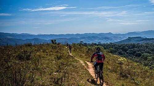 Mountain Bike Destinations photo