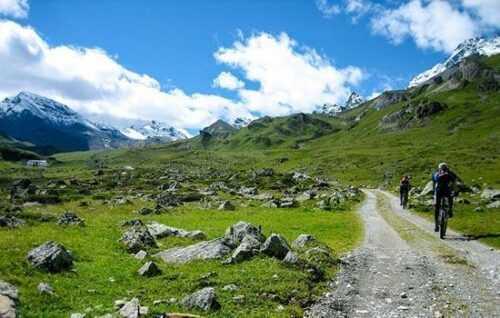 Mountain Bike Destinations photos