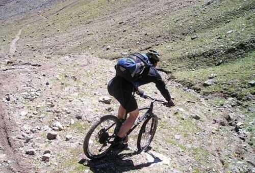 Mountain Bike Destinations pictures