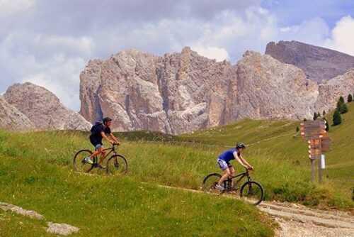 Mountain Bike Destinations