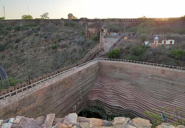 Nahargarh fort photos