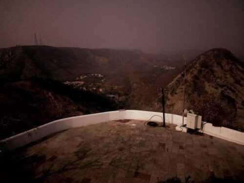 Picnic Spots In Jaipur Chulgiri