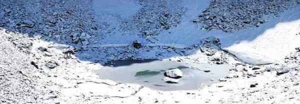 Roopkund images