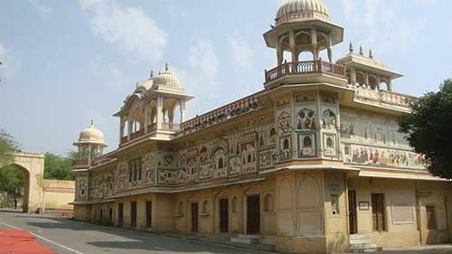 Sisodia Rani Garden Jaipur photos