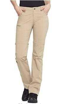 Stylish Hiking Pants Women's