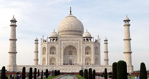 Top Tourist Destination in India agra