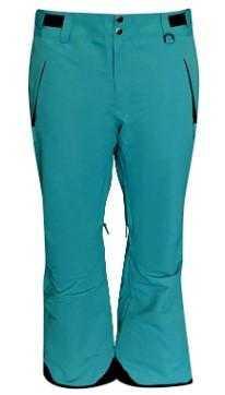 Women's Plus-size Stretch Ski Pants