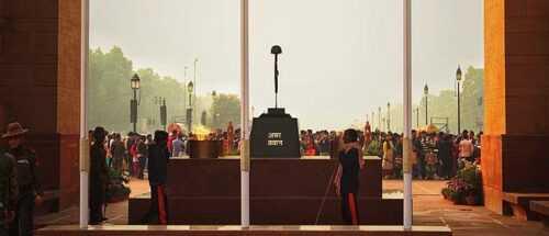 amar jawan jyoti images