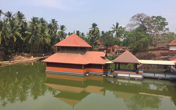 ananthapura lake temple dress code