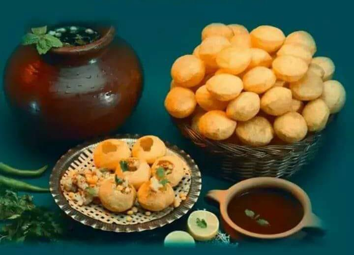 Indian food Images