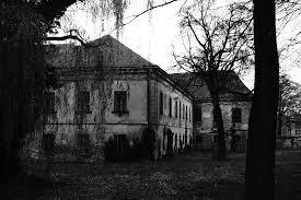 poveglia island mental hospital images