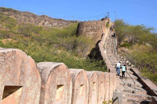 way of garh ganesh temple