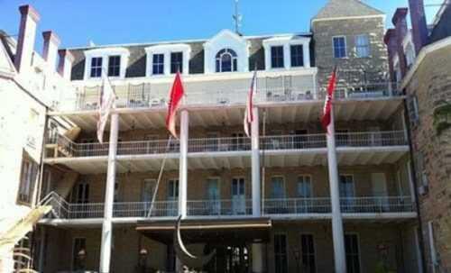 Crescent Hotel photos
