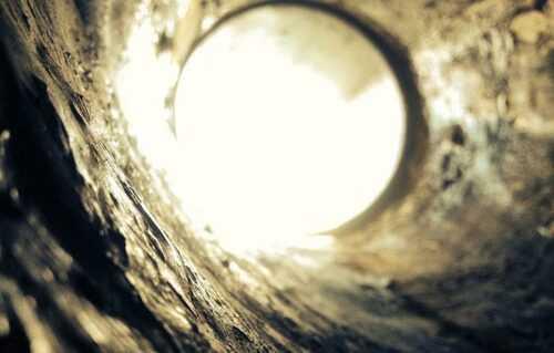 Faze Rug Tunnel