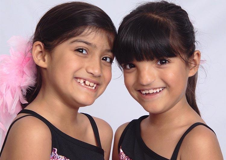 Kodinhi twins photos
