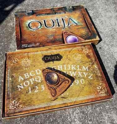 Ouija Board images
