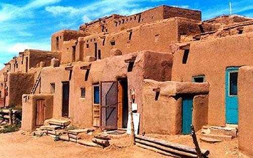 The Taos Hum photos