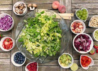 Ukraine vegetarian food