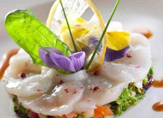molecular gastronomy food