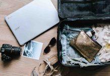 Travel Packing Tips For Family