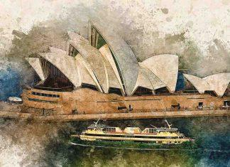 travel tips For sydney