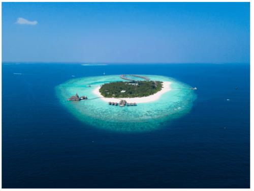 Best Island in India for Honeymoon.