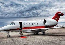 best private jet charters