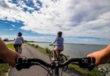 city cycling tips