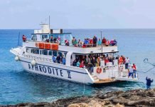 private boat charters Turks and Caicos
