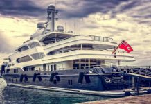 Cost to Charter a Yacht