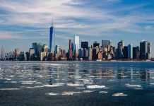 SOLO TRAVEL GUIDE TO NYC