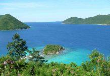 St. John Island