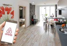 airbnb basement