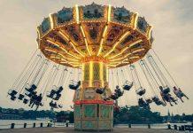 amusement park in U.S.